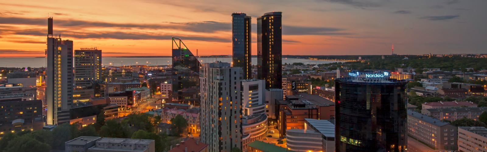 De beste Hotels in Estland